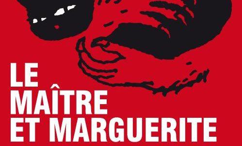 Le maître et marguerite de Boulgakov à la Tempête par Igor Mendjisky
