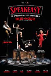 Speakeasy de la Cie The Rat Pack, mis en scène par Régis Truchy
