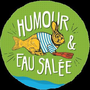 Le littoral charentais vit d'humour et d'eau salée