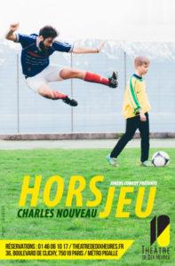 Charles Nouveau – Hors jeu