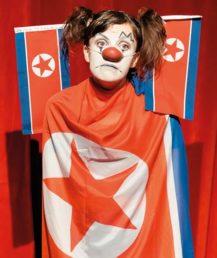 Bienvenue en Corée du Nord au théâtre de Belleville