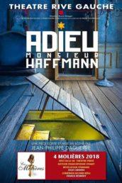 Adieu monsieur Haffmann de Jean-Philippe Daguerre