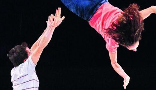 Akoreacro –Dans ton cœur, mis en scène par Pierre Guillois