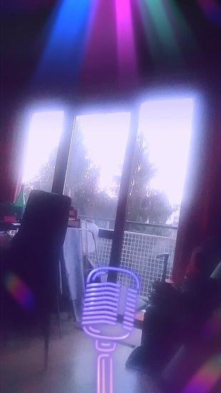Image de Daniella Coletta pour la scène virtuelle du chat noir 2