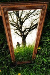 Claire PJ, Miroir, mon beau miroir