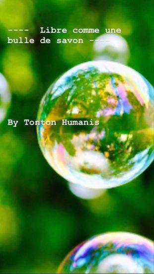 Photo de Tonton Humanis pour illustrer son poème pour la 3e scène virtuelle edu Chat noir